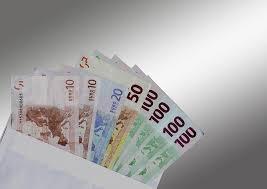 geld-lenen uitkering